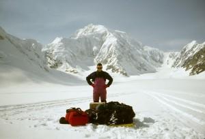 Mount Logan, Canada